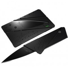 Нож кредитка CardSharp