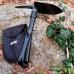 Складная лопата SOG F08 Entrenching Tool